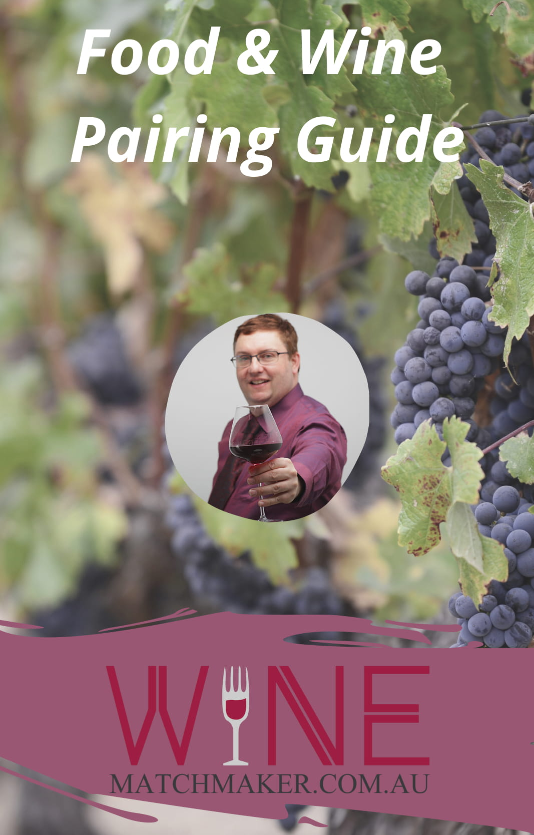 Food & Wine Pairing guide