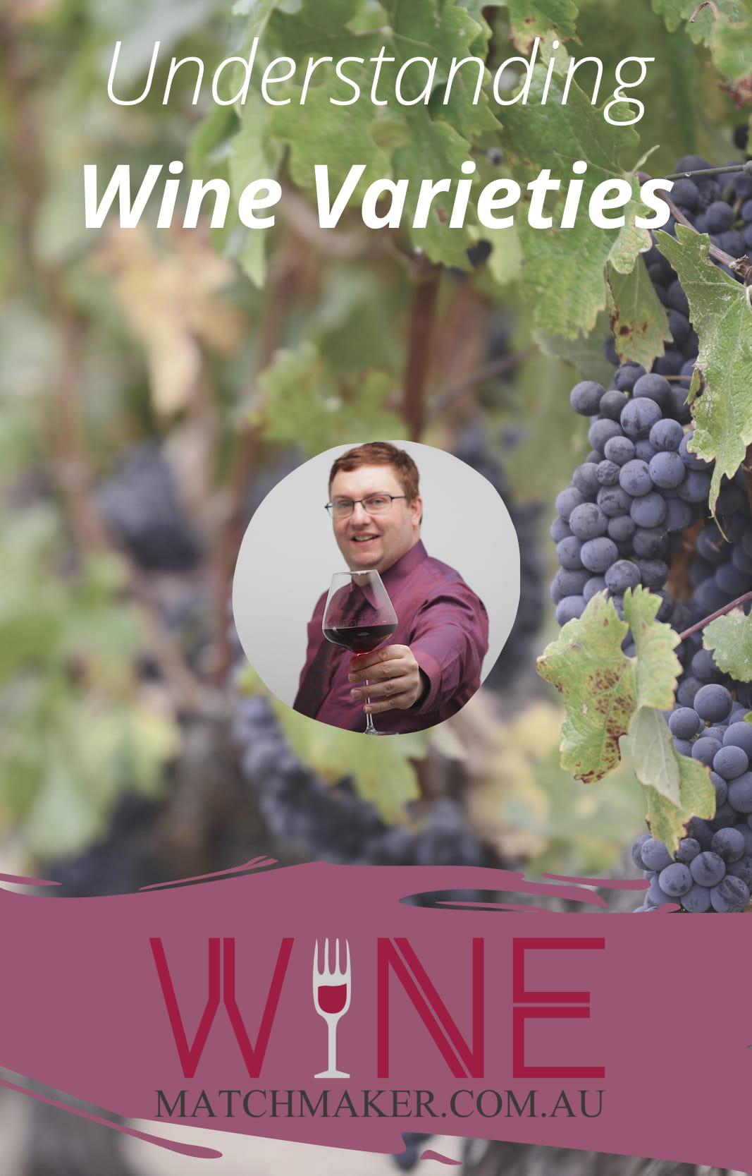 Wine Varieties